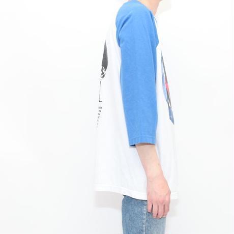 The Who Raglan Sleeves T-Shirt
