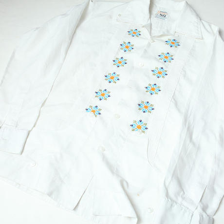 Ethnic L/S Shirt