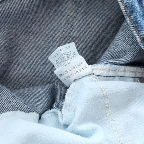Levis 517 Denim Pants  MADE IN USA