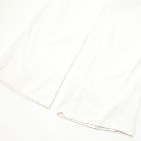 Star Patchwork Boots-Cut Pants