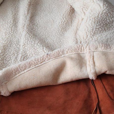 ランチコート スウェード Vintage Ranch Coat