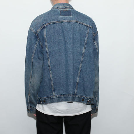 Levis 70507 Denim Jacket