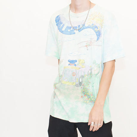 Grateful Dead Tie Dye T-Shirt