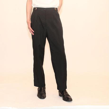 Black Slacks Pants