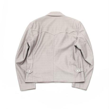 Vintage Western Jacket