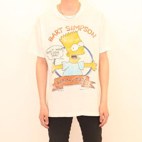 Vintage The Simpsons T-Shirt