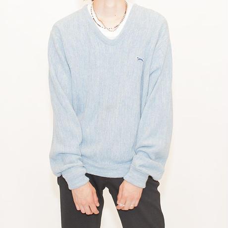 The Fox Sweater