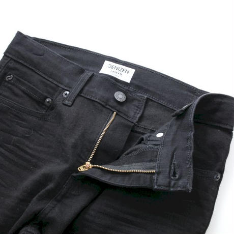 Levi's Black Skinny Pants