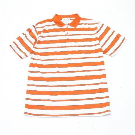 Border Polo Shirt