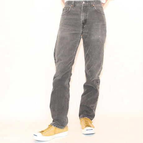 Levis 505 Denim Pants