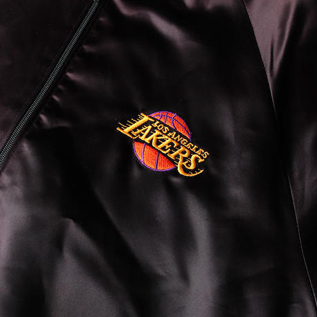 Vintage Los Angeles Lakers Jacket