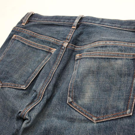 A.P.C Denim Pants
