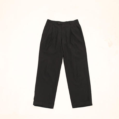 Black Slacks Pants