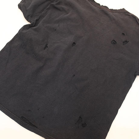 Scar Face Boro T-Shirt