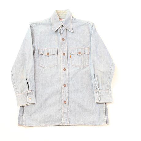 70's Levis Big E Denim Jacket