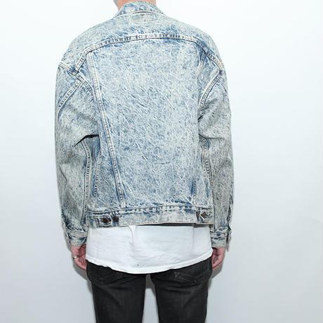 Vintage Levis Stone Wash Denim Jacket