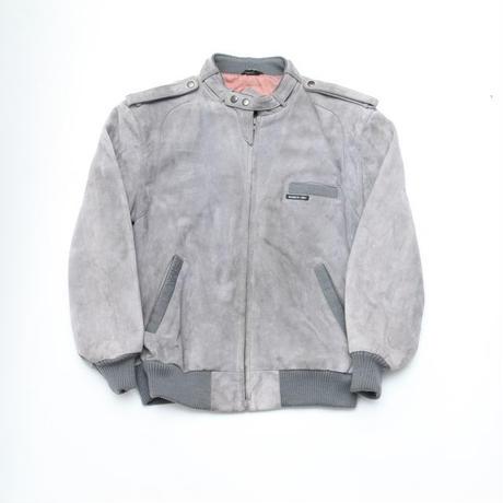 Members Only Nuback Jacket