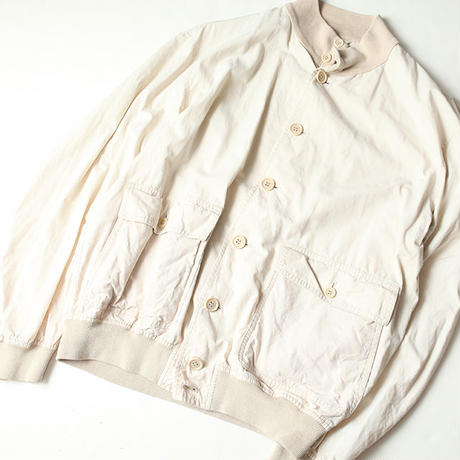 Vintage Europe Cotton Jacket