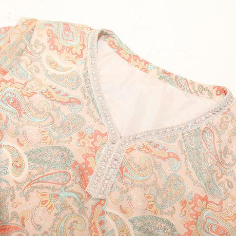 Vintage Tunic Shirt