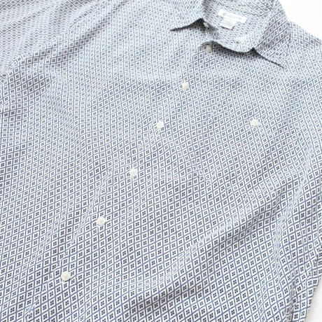 Claiborne Rayon S/S Shirt