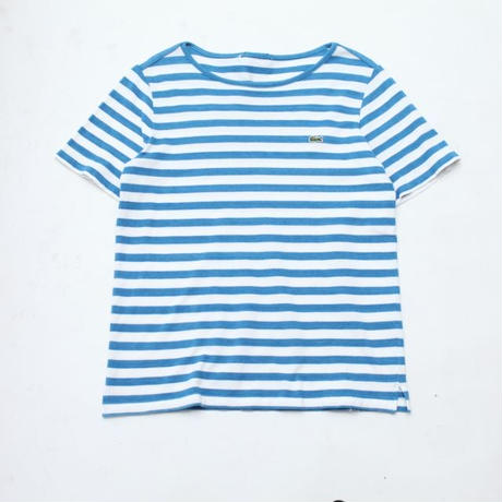 LACOSTE Border T-Shirt