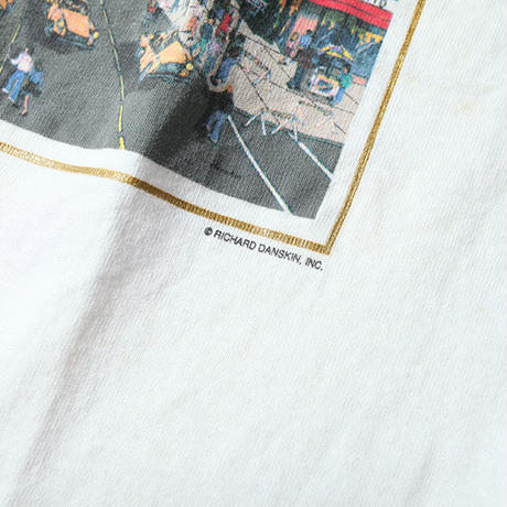 90s New York T-Shirt