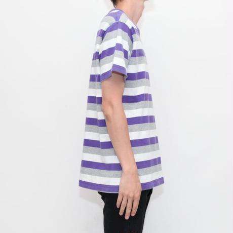 Good Wear Border T-Shirt