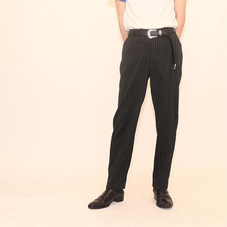 Stripe Slacks Pants