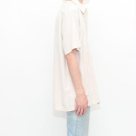 India Cotton S/S Shirt