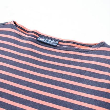 SAINT JAMES Border L/S T-Shirt