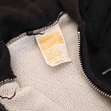 Vintage Zip Up Hoodie