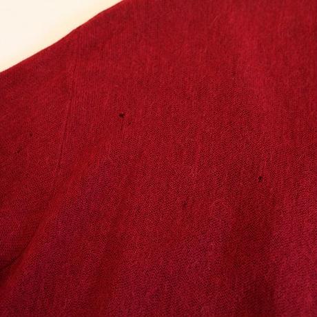 Vintage Alpaca Wool Cardigan