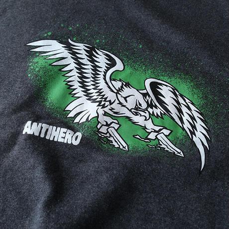 アンタイヒーロー オールド スウェット Anti Hero Sweat Shirt