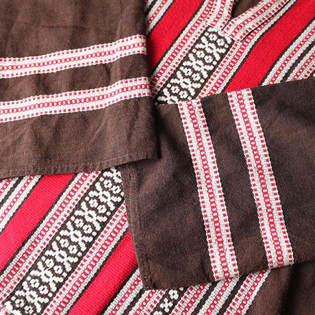 Embroidery Tunic Shirt