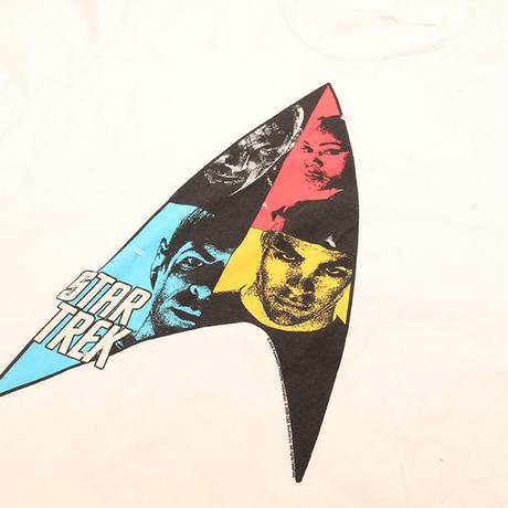 Star Trek Boro T-Shirt
