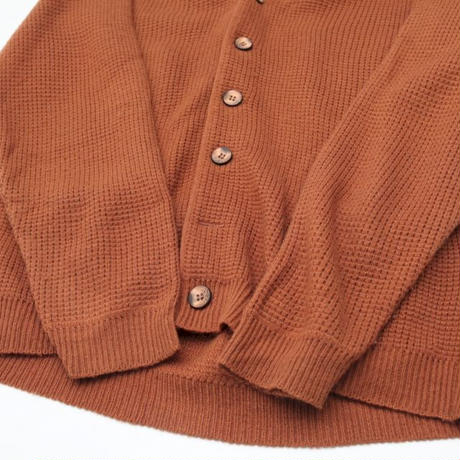 Jantzen Acryl Knit Cardigan