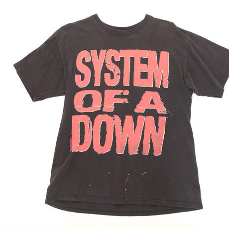 SYSTEM OF A DOWN T-Shirt
