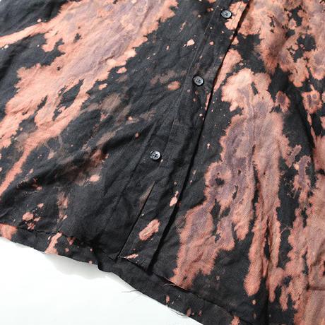 Hard Bleach Black S/S Shirt