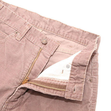 Levis Corduroy Pants movin'on