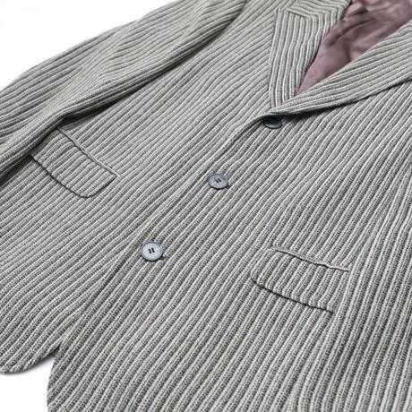 Vintage Stripe Jacket