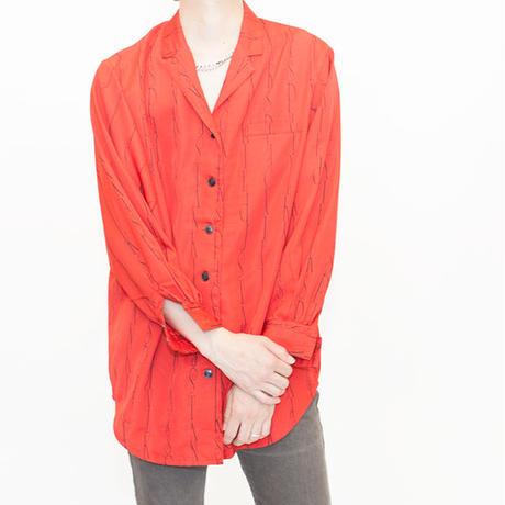 Pajama L/S Shirt