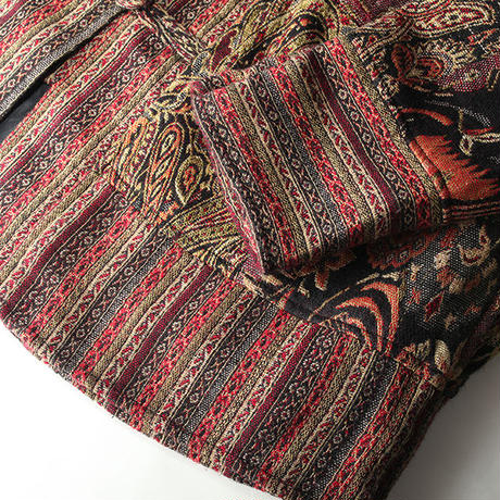 Paisley China Jacket