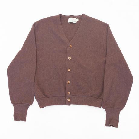 Arnold Palmer Knit Cardigan