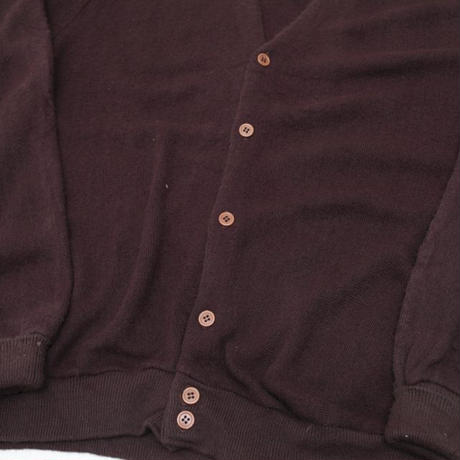 Vintage Town Craft Knit Cardigan