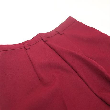 Polyester Tack Pants