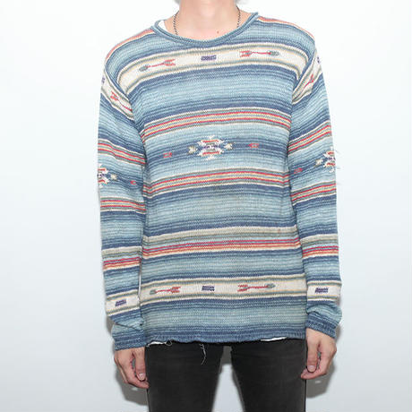 Ralph Lauren Native Sweater