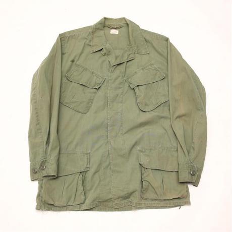 Vintage Military Jungle Fatigue Jacket 3rd