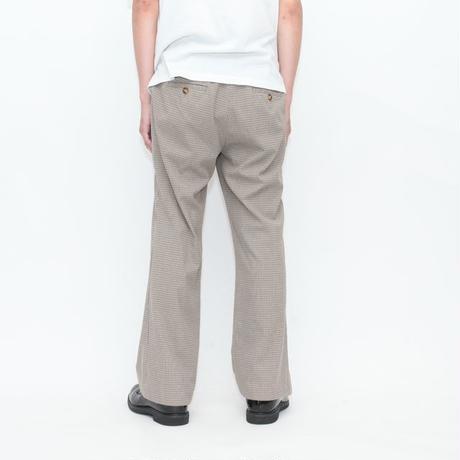 Boots-Cut Slacks Pants