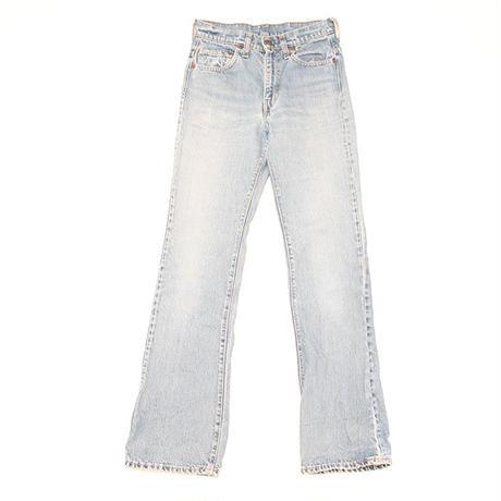 70s Levis 517 Single Denim Pants