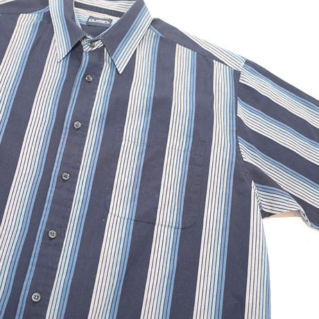 Stripe  S/S Shirt